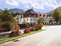 Pension Sun - Gaming - Alpen